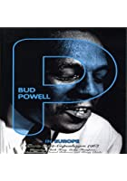 Bud Powell - In Europe - Paris 1959, Copenhagen 1962