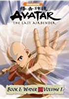 Avatar - The Last Airbender - Book 1 - Water - Vol.1