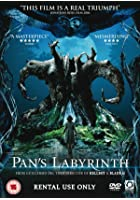 Pan&#39;s Labyrinth
