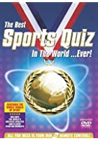 The Best Sports Quiz In The World...Ever!