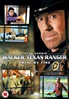 Walker Texas Ranger - Trial By Fire