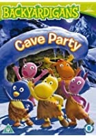 Backyardigans - Cave Party