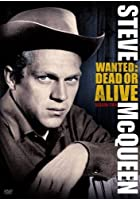 Wanted Dead Or Alive - Season 2 - Vol 1