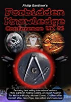 Forbidden Knowledge Conference UK 06