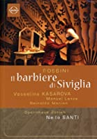 Rossini - The Barber Of Seville