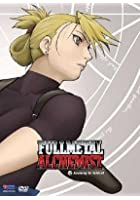 Fullmetal Alchemist 10