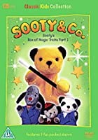 Sooty And Co - Sooty's Magic Box Of Tricks - Part 1
