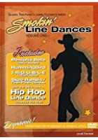 Smokin' Line Dances Vol.1