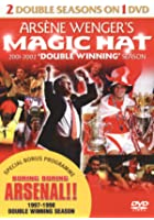 Arsenal - Arsene Wenger's Magic Hat