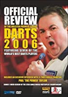 Official Review Of Premier League Darts 2006