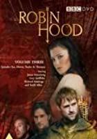 Robin Hood - Series 1 - Vol.3
