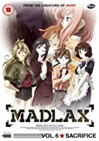 Madlax - Vol.6