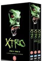 Xtro - The Complete Trilogy