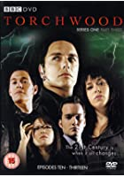 Torchwood - Series 1 - Part 3
