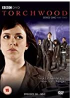 Torchwood - Series 1 - Part 2