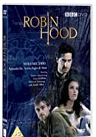 Robin Hood - Series 1 - Vol.2