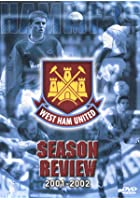 West Ham United - Season Review 2001/02