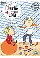 Charlie And Lola - Vol.5