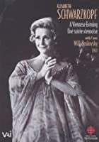 Elisabeth Schwarzkopf - A Viennese Evening With Willi Boskovsky