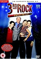 Third Rock From The Sun - Complete Season 6