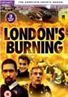 London&#39;s Burning - Fourth Series -