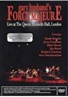 Gary Husband's Force Majeure - Live