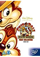 Chip N Dale - Rescue Rangers - Series 1