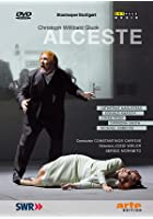 Gluck - Alceste