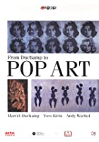From Duchamp To Pop Art