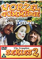 Worzel Gummidge - Series 2