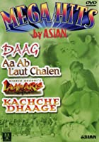 Mega Hits By Asian