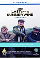 Last Of The Summer Wine - Series 5 And 6