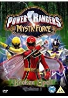 Power Rangers - Mystic Force - Vol. 1