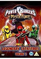 Power Rangers - Mystic Force - Vol. 2