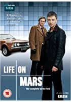 Life On Mars - Series 2
