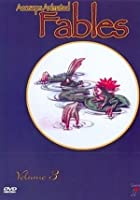Aesop's Animated Fables Vol.3