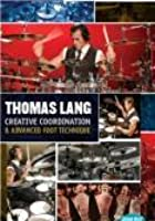 Thomas Lang - Creative Co-ordination And Advanced Foot Technique