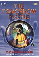 The Tomorrow People - The Vanishing Earth