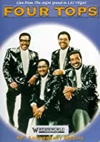 The Four Tops - 40th Anniversary Special
