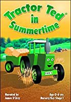 Tractor Ted In The Summertime