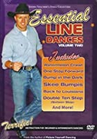 Essential Line Dances Vol.2