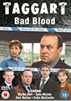 Taggart - Bad Blood