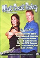 West Coast Swing For Beginners Vol.1