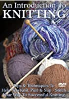 An Introduction To Knitting