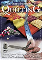 An Introduction To Quilting