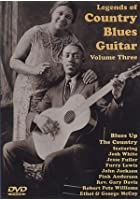 Legends Of Country Blues Guitar - Vol. 3