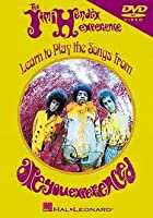 Learn To Play The Songs From Jimi Hendrix - Are You Experienced