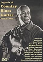 Legends Of Country Blues Guitar - Vol. 1
