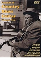 Legends Of Country Blues Guitar - Vol. 2