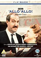 &#39;Allo &#39;Allo - Series 1 And 2